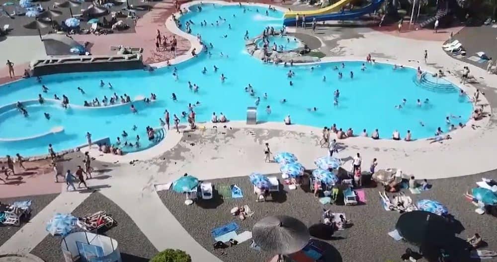 Vodeni park Ribica nudi odmor za sve generacije!
