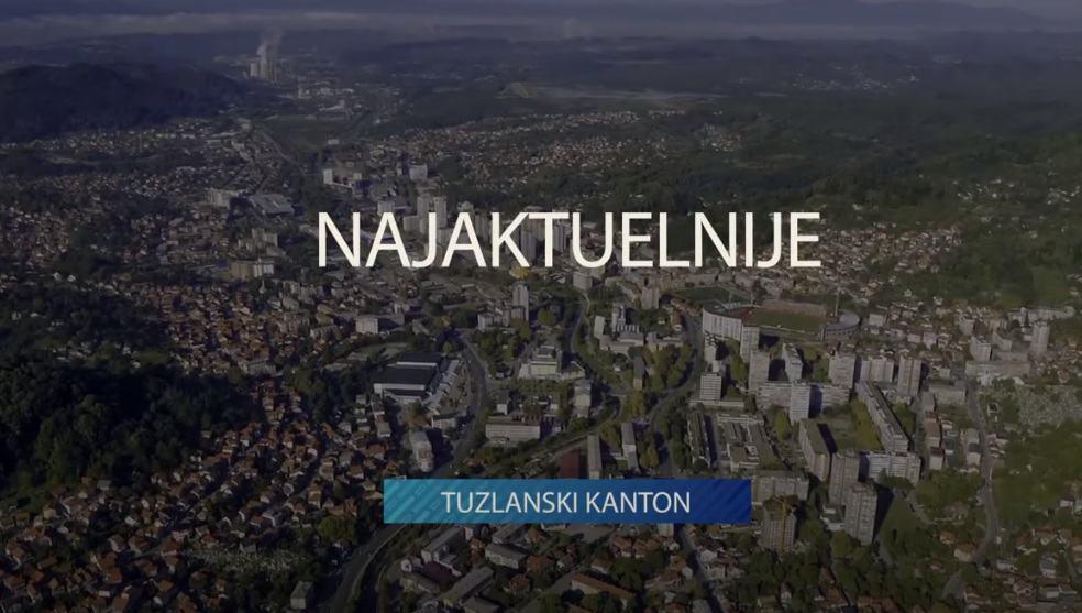 TUZLA DANAS/ Završen drugi upisni rok na Univerzitetu u Tuzli