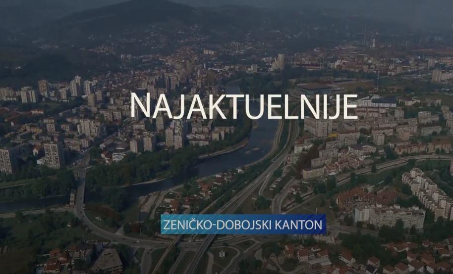 """ZENICA DANAS/ Prrdstavljena koalicija nezavisnih kandidata """"Zenička inicijativa Kasumović Fuad"""""""