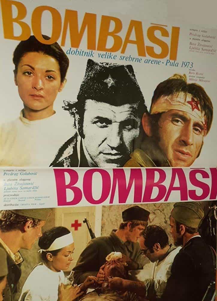 Bombaši