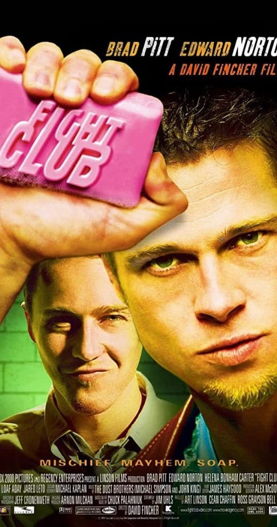 Borilački klub