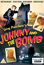 Džoni i bomba