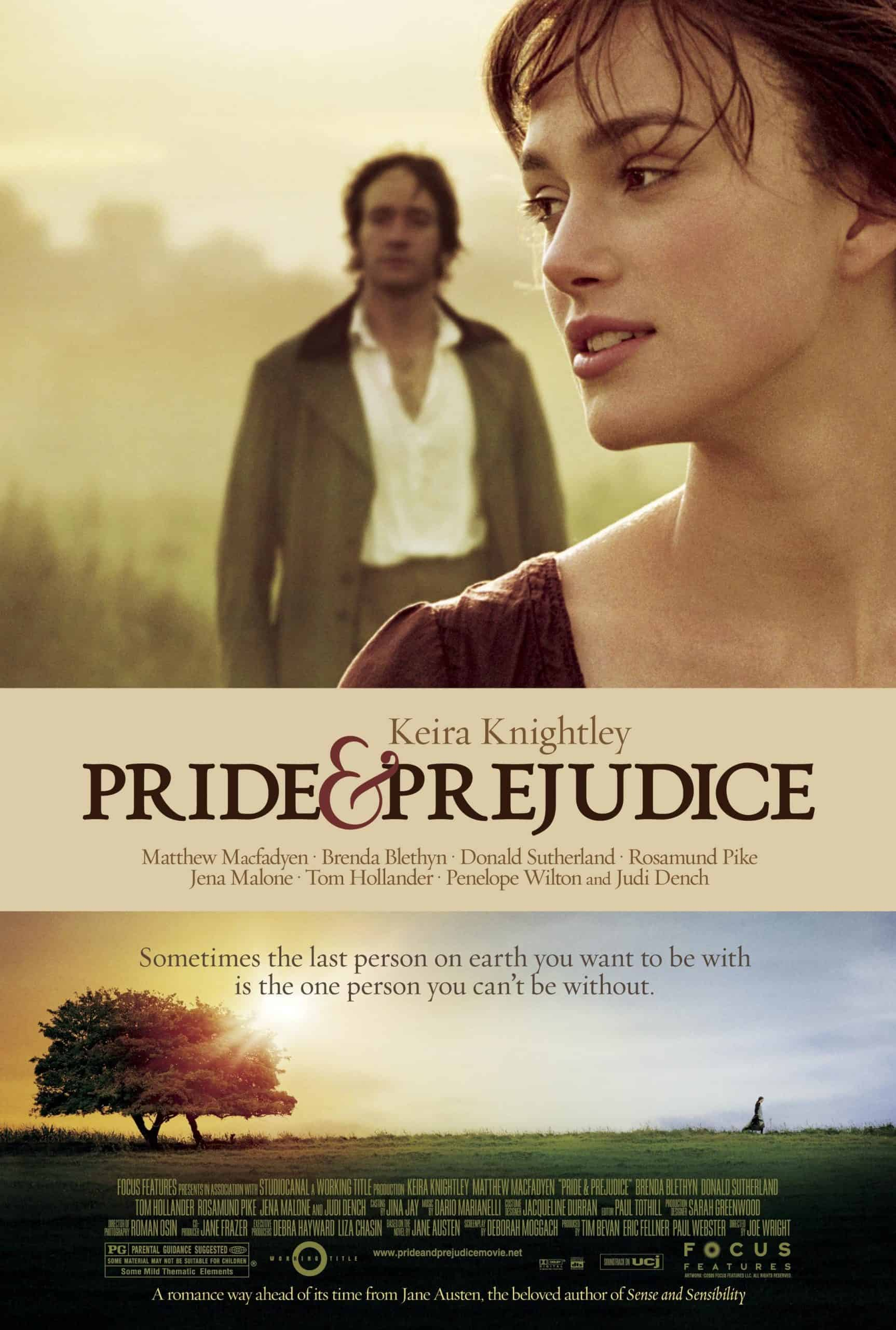 Ponos i predrasude