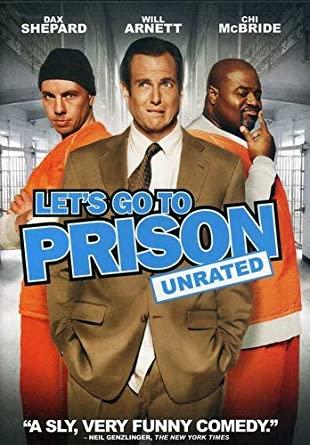 Idemo u zatvor