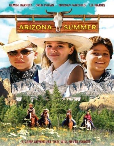 Ljeto u Arizoni