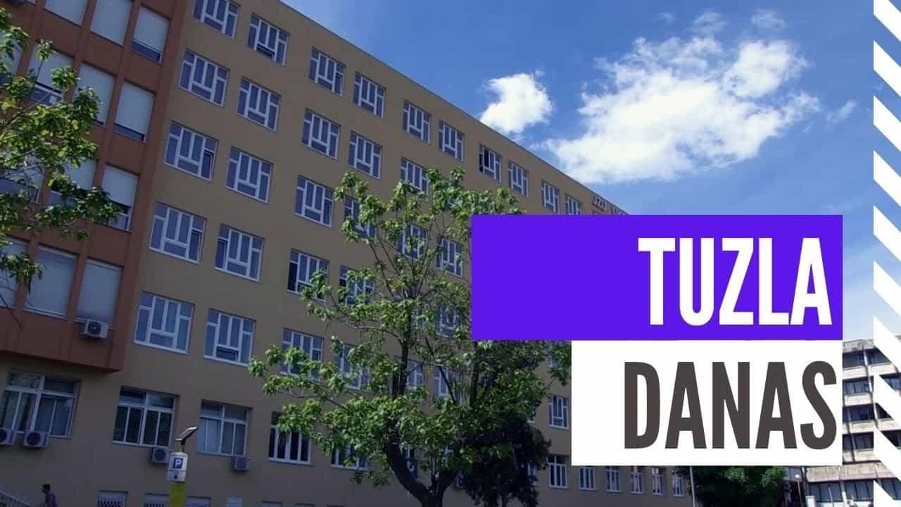 Grad Tuzla objavio je Javni poziv