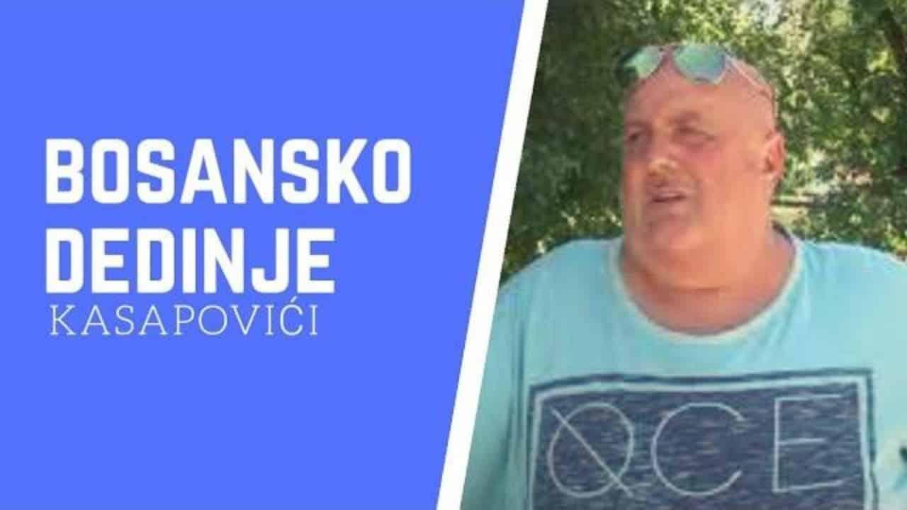 BOSANSKO DEDINJE / Pogledajte kakav je život na selu Kasapovići