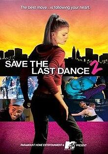 Sačuvaj posljednji ples