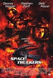 Svemirske kamiondžije
