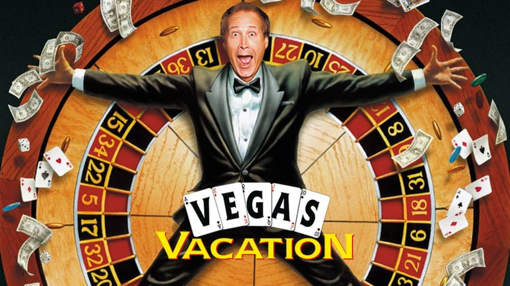 Odmor u Vegasu