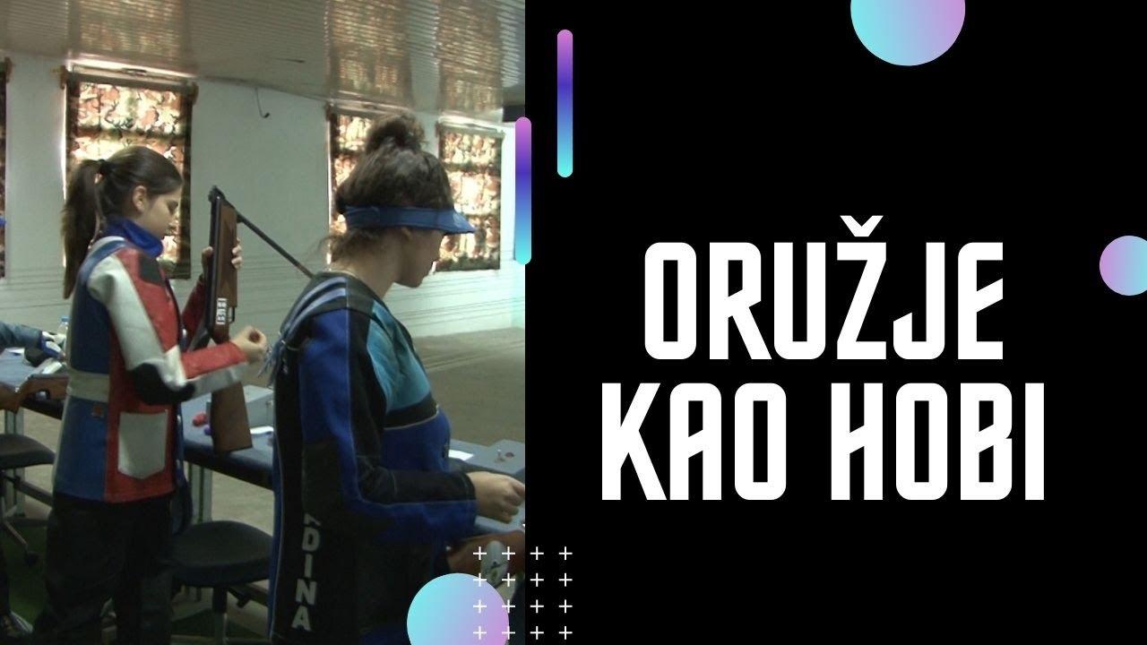 ORUŽJE KAO HOBI / Otvoreno prvenstvo u sportskom streljaštvu u Novom Travniku