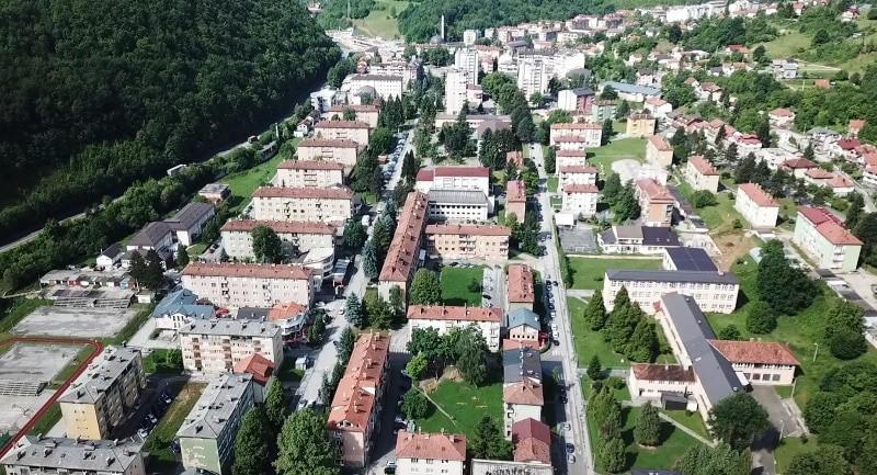 Novi Travnik/ Potpisano šest važnih ugovora