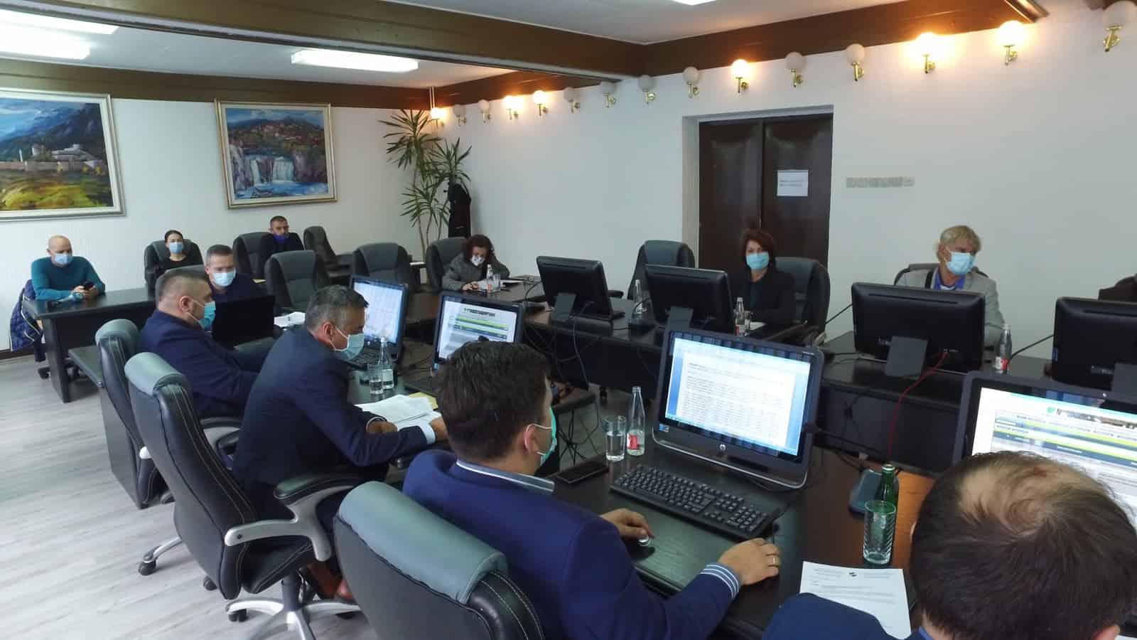 Nadležnost ŠPD-a/ Izmjene i dopune Zakona o šumama SBK