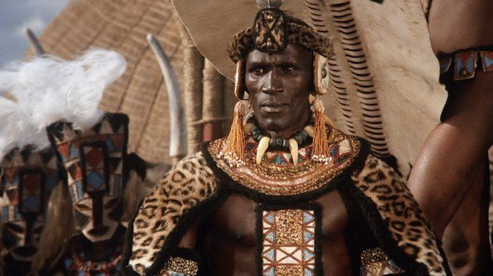 Šaka Zulu