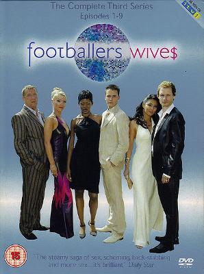 Serija Žene fudbalera