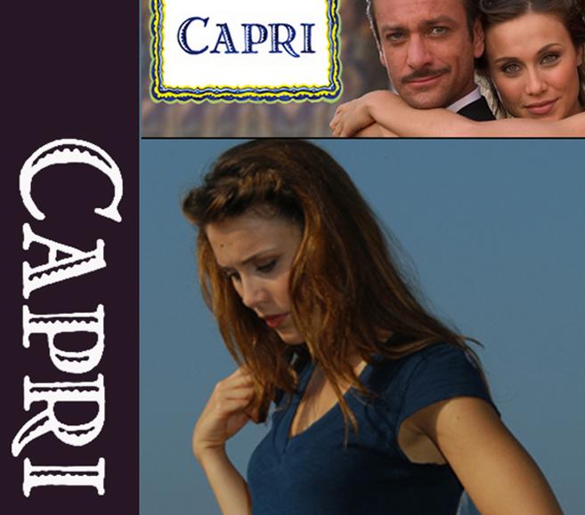 Serija Kapri na Kanal 6 HD televiziji