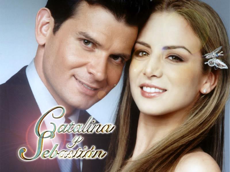 Serija Katalina i Sabastian na Kanal 6 HD