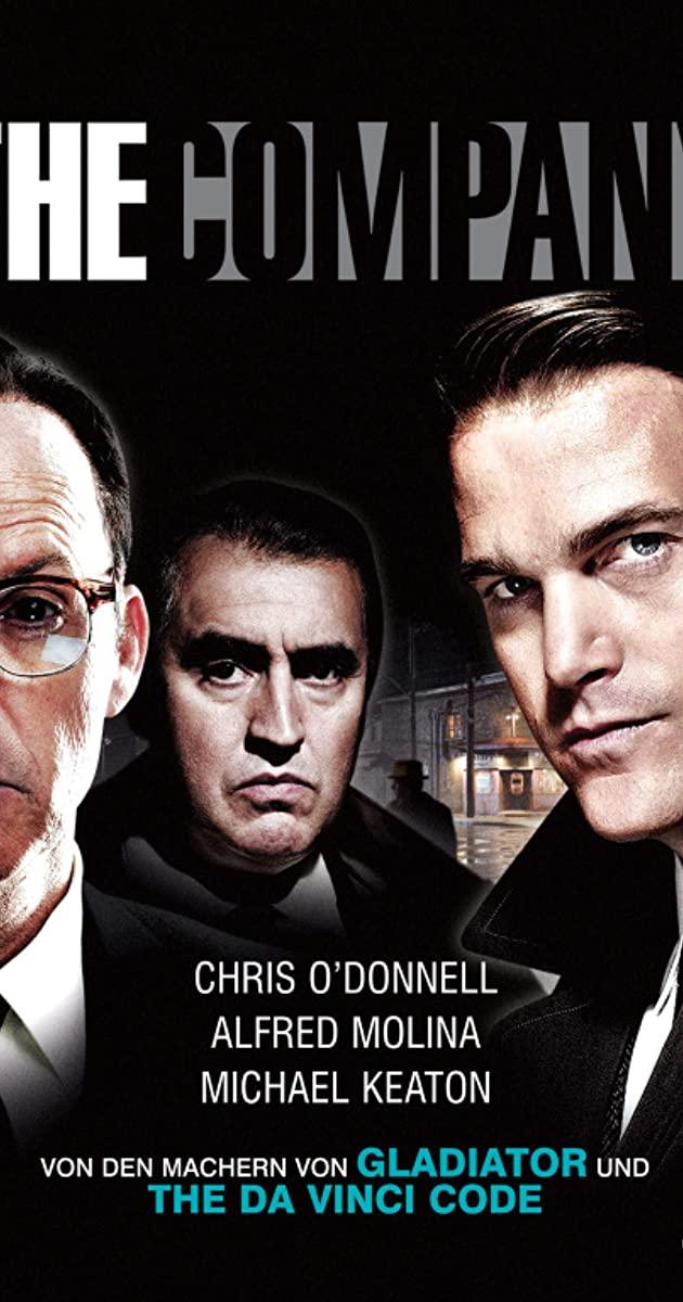 Film Kompanija na Kanalu 6