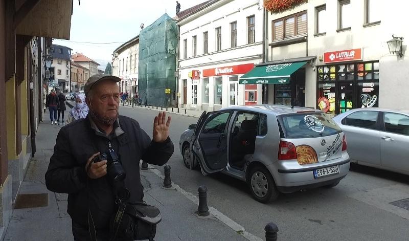 Priča o našem sugrađaninu Liki/ Iz dana u dan preko 50 godina fotografisanja…