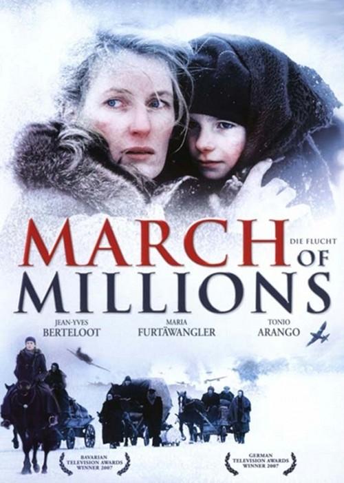Marš miliona
