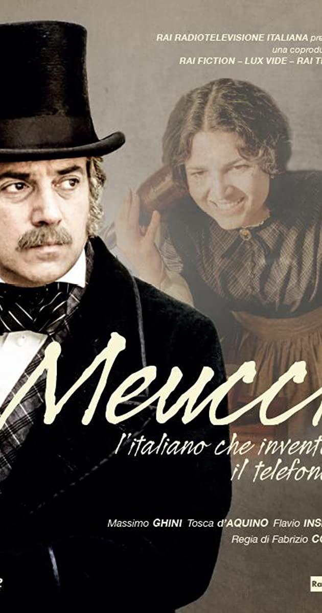 Meucci – Ukradeni snovi