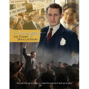 Priča o Tomiju Daglasu