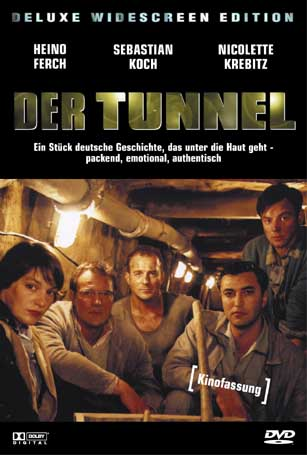 Serija Tunel na Kanal 6 HD televiziji