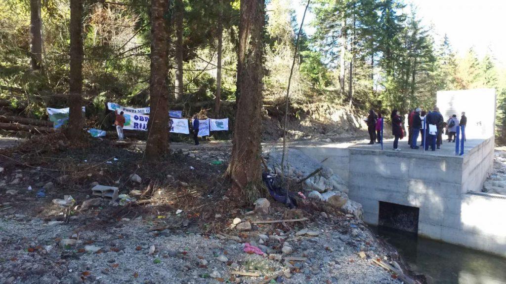 Čuvari rijeka uputili apel Vladi FBiH sa rijeke Ugar: Krenite u konkretne radnje zaštite rijeka