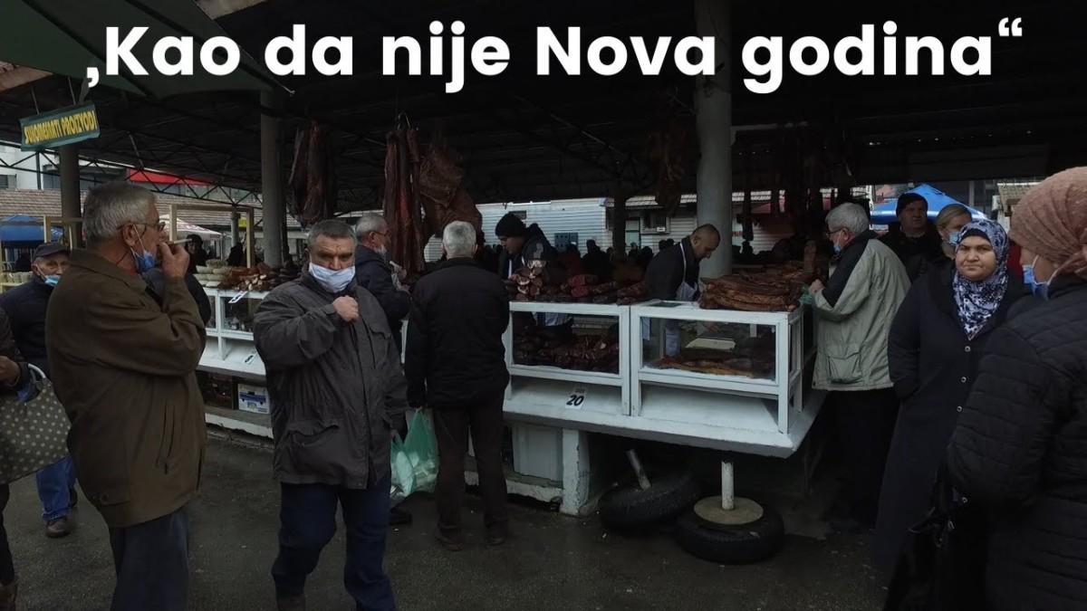 TRAVNIK – TRESLA SE GORA, RODIO SE MIŠ!