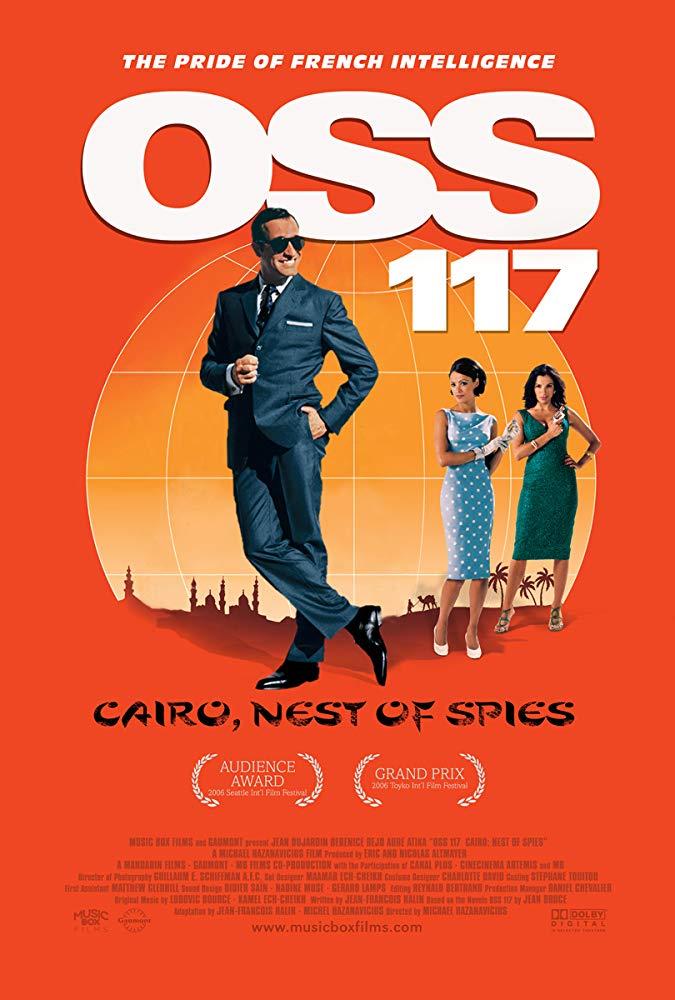 OSS 117-Kairo