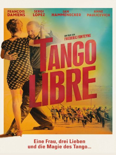 Slobodni tango