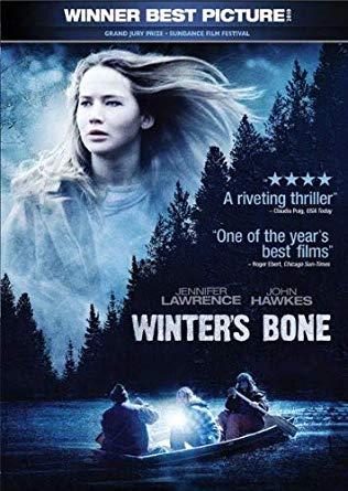 Zima do kostiju