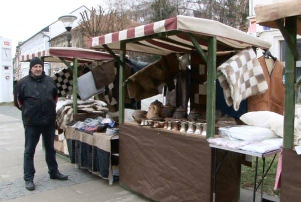 Travničani uživali u sajmu domaćih proizvoda