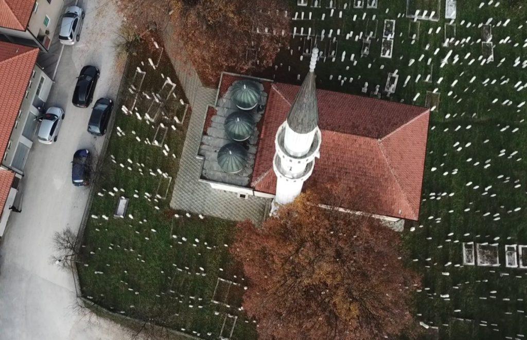 Ahmed-agina džamija u Vitezu/ Pogledajte kako izgleda džamija stara 430 godina