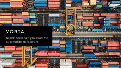 Jedinstveni softver donosi proizvođačima ogromne uštede u svim procesima od narudžbe do isporuke