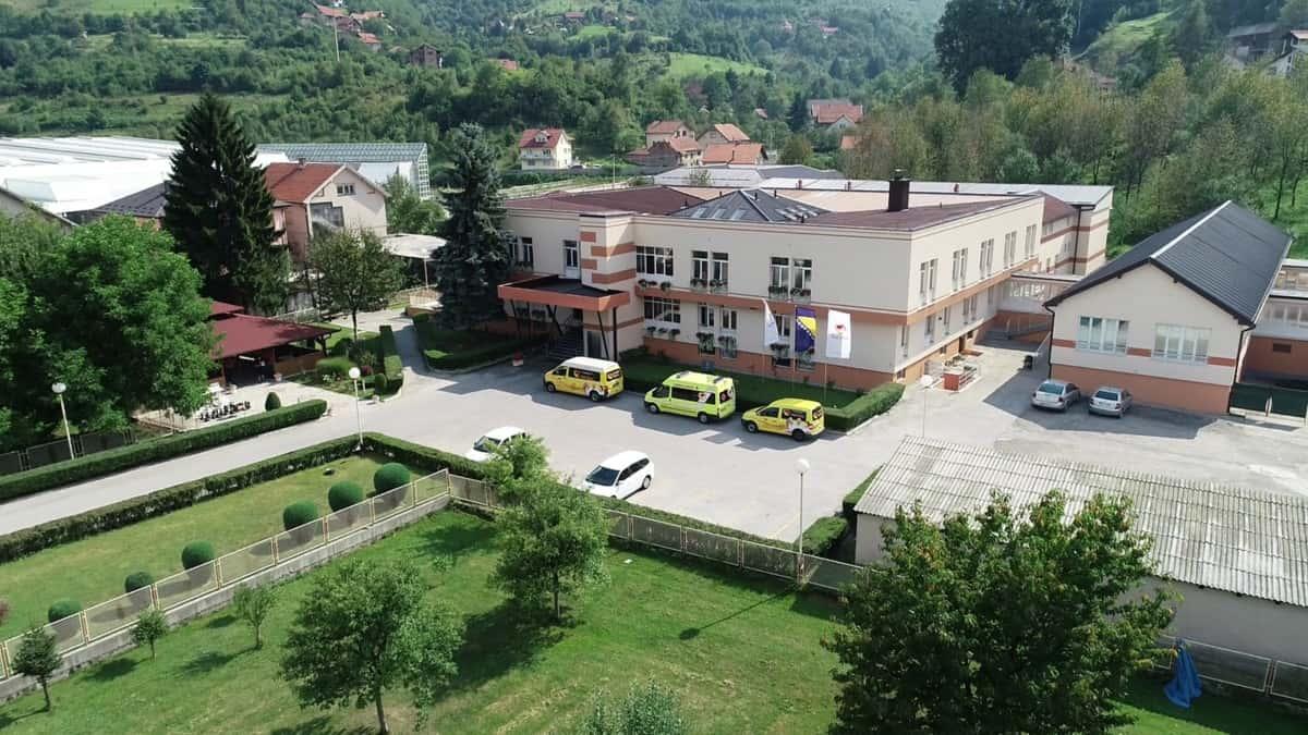 Porodica Mimić iz Kaknja uputila zahvalu Našem domu u Travniku