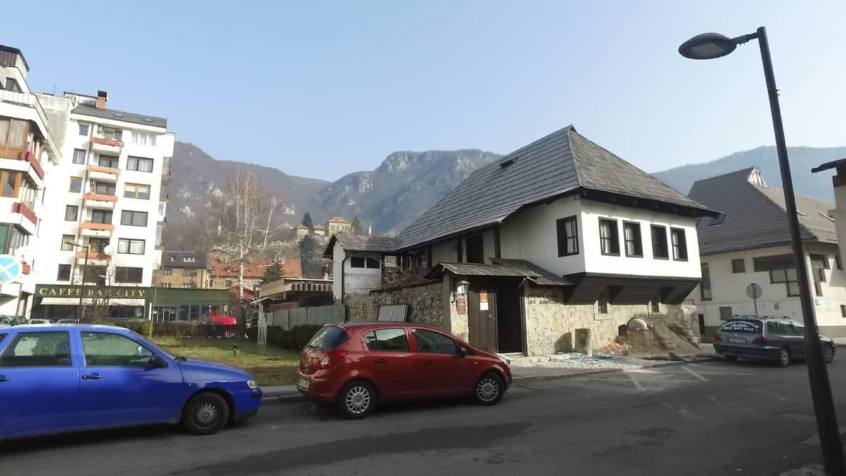 Obnova Rodne kuće Ive Andrića teće planiranom dinamikom