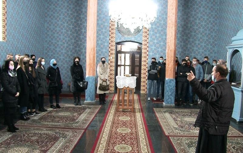 Učenici posjetili vjerske objekte u Travniku