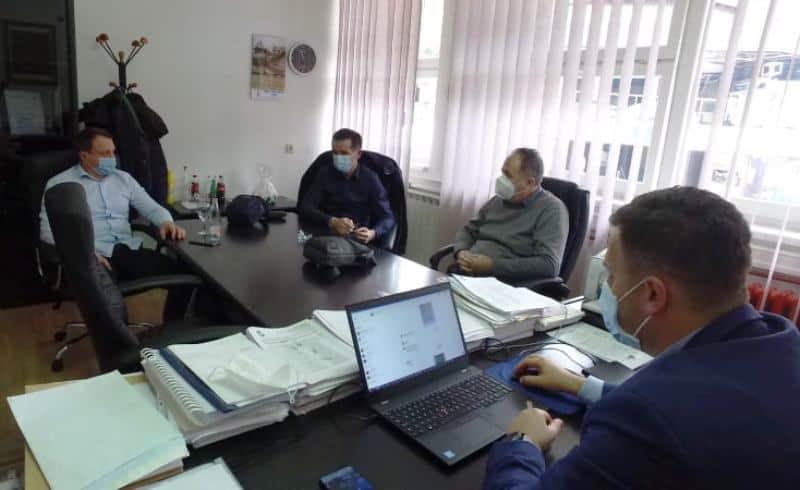 DRAMATIČNO STANJE / Bolnice u SBK prešle na hitni režim rada