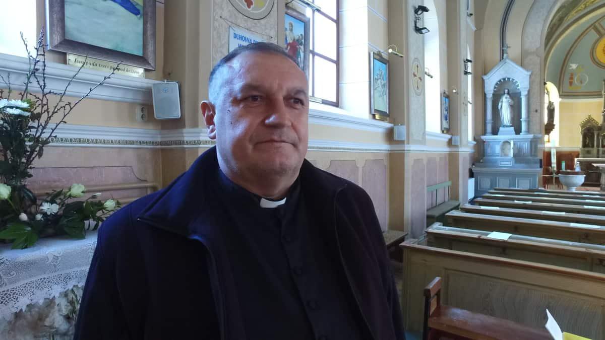 Uskrs u Travniku/ Vjernici mogu na obrede uz poštivanje mjera