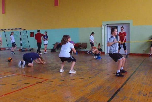 """Košarkaški klub """"Bersellum"""" Turbe / Mnogo izazova a još uvijek tu!"""