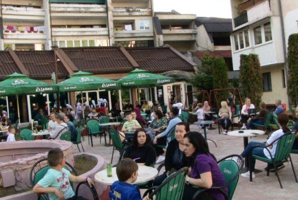 """Novotravničko biserje"" priredilo koncert za sugrađane"