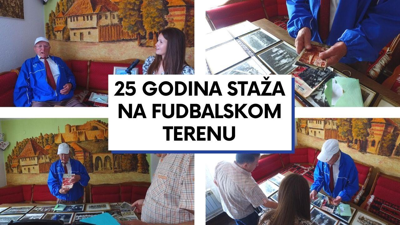 Život Izeta Nalića – Grmalja