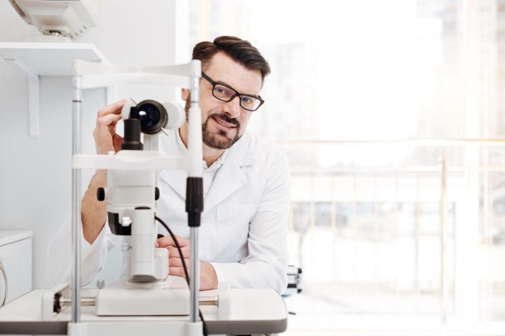 Kako pronaći pravog oftalmologa