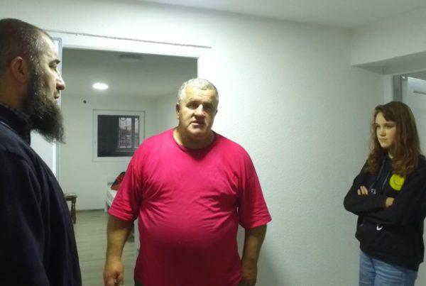 (VIDEO) Novi dom za tročlanu porodicu Džulabić iz Mosora