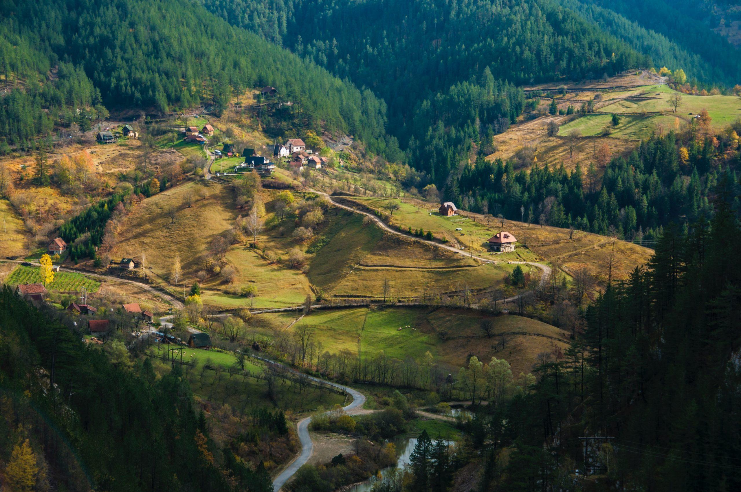 5 najlepših izletišta u Srbiji